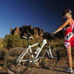 L' Allenamento nel ciclismo