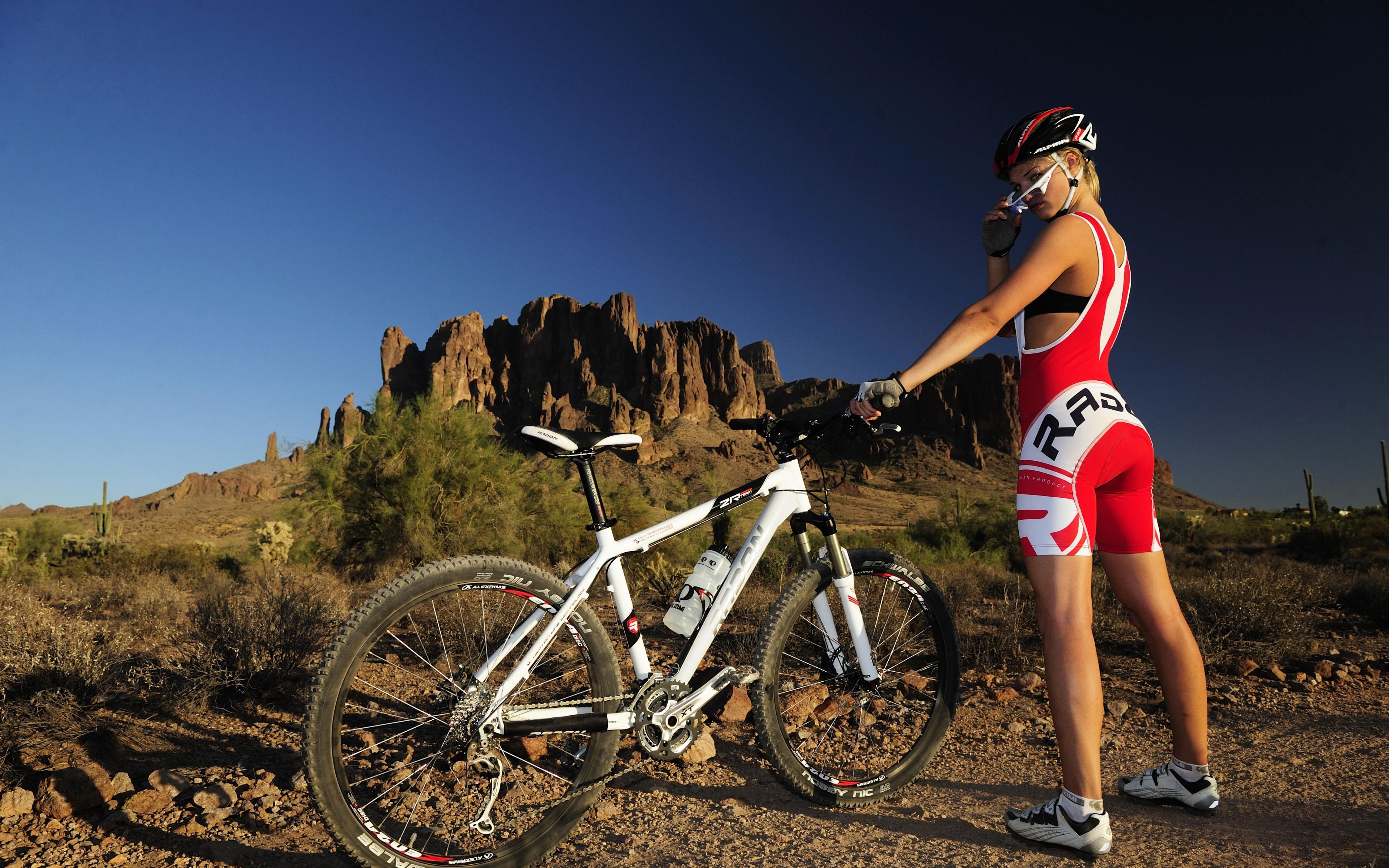 allenamento per ciclisti