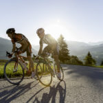 Le caratteristiche tecniche di una bici da corsa