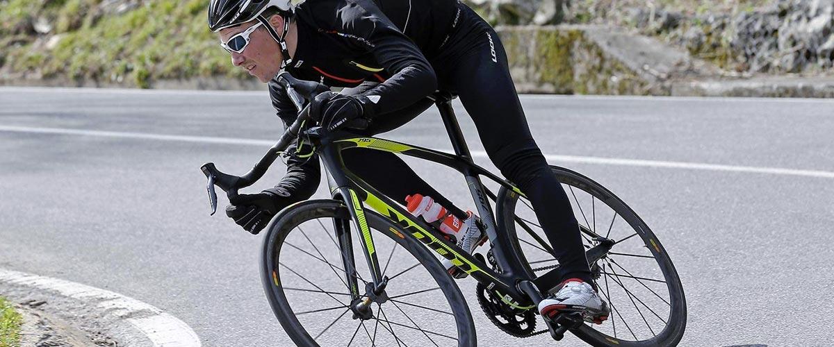 come scegliere una bici da corsa