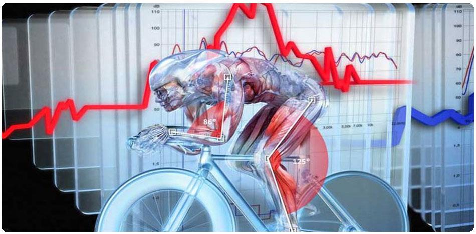 importanza della biomeccanica allenamento bici