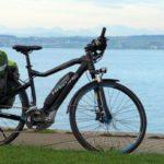 I 3 migliori modelli di mountain bike elettriche del 2017