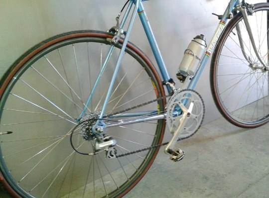 cerchi bici corsa