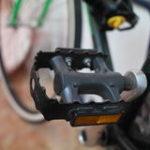 I pedali della bici da corsa e MTB