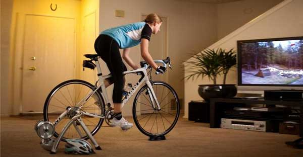 rulli bicicletta allenamento