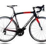 Bici da corsa professionale Pinarello Razha Campagnolo: scheda tecnica e recensioni